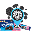 The Great OREO Search